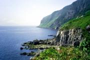 函館の絶景ポイント・立待岬