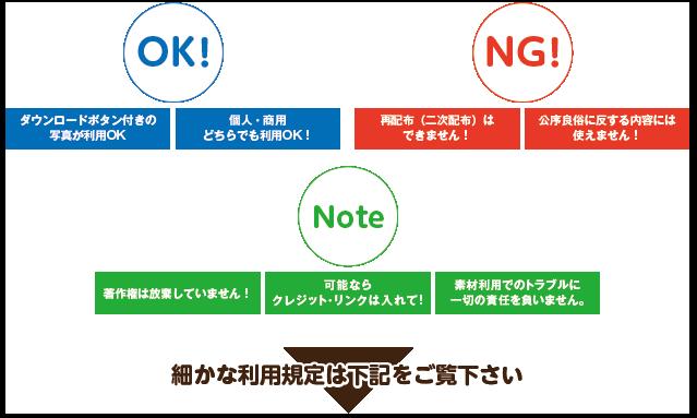利用規約イメージ