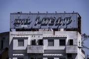 廃墟ホテル トロピカル
