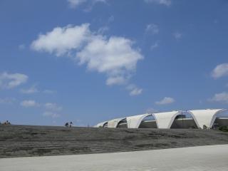 駒沢オリンピック公園・総合運動場陸上競技場