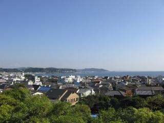 長谷寺・見晴台からの眺め