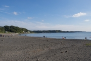 和田長浜海水浴場