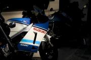 スズキのレーサーレプリカ・RG400Γ