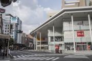 金沢・片町商店街・片町きらら