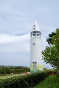 城ヶ島公園の安房埼灯台