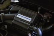 Honda N-ONE初期型のターボエンジン