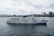 レストラン船・ロイヤルウイング