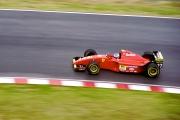 フェラーリ 412T2(ジャン・アレジ)