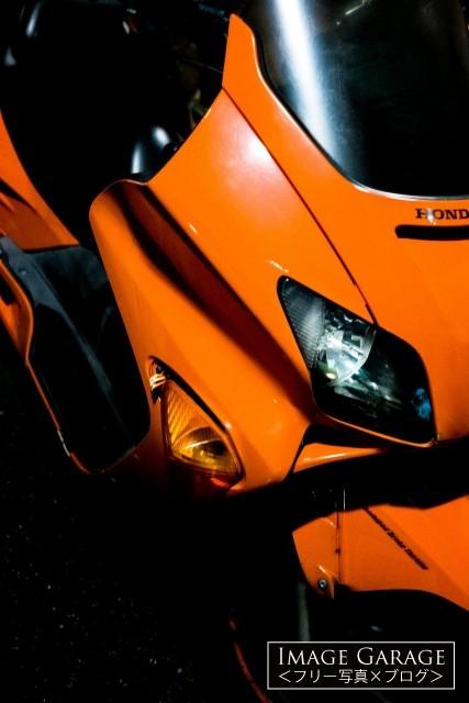 ホンダ・フォルツァのフリー写真素材